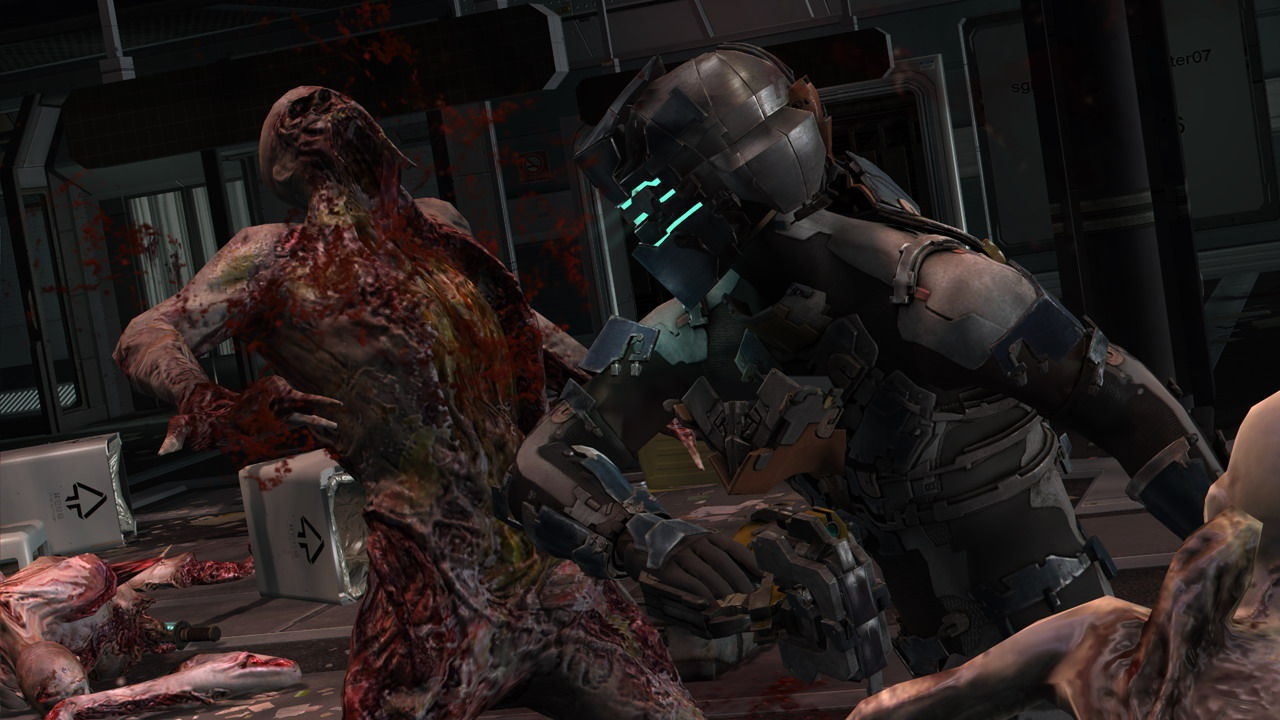 Dead Space 2 ( Steam Gift | RUS )