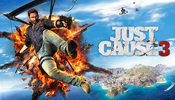 Just Cause 3 ( Steam Gift | RUS )
