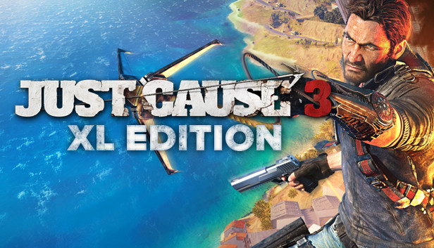 Just Cause 3 XL ( Steam Gift | RU+KZ )