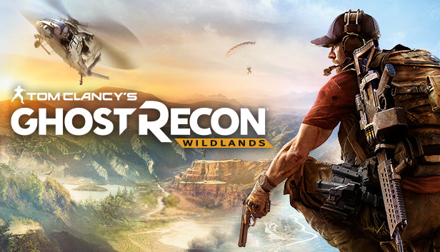 Tom Clancy´s Ghost Recon Wildlands (Steam Gift|RU+CIS)
