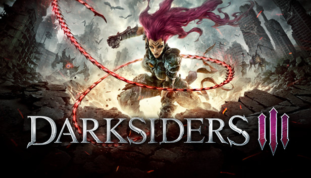 Darksiders III ( Steam Gift | RU+CIS )