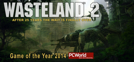 Wasteland 2 Classic Edition (Steam Gift | RU+CIS)+БОНУС