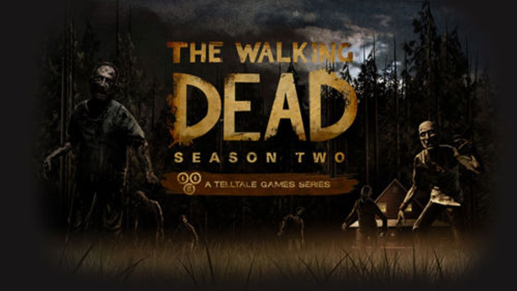 The Walking Dead: Season 2 Steam Gift / Region RU + CIS