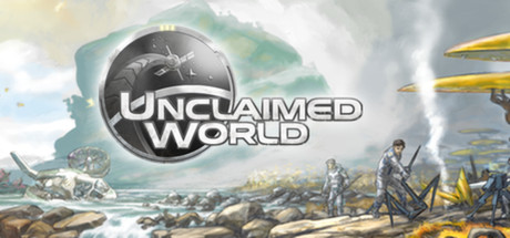Unclaimed World (Steam Gift, Region RU+CIS)