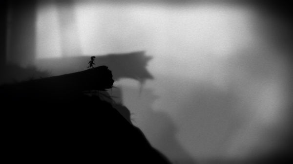 LIMBO (Steam Gift, Region Free)