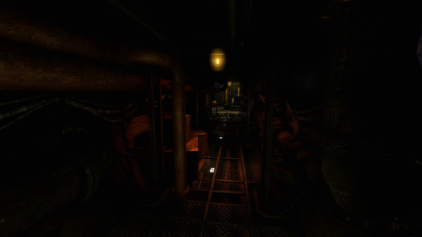 Amnesia: A Machine for Pigs (Steam Gift, Region Free)