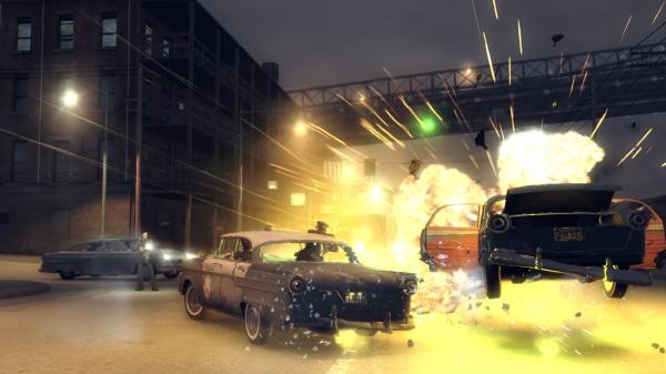 Mafia II (Steam Gift, Region Free)