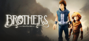 Brothers - A Tale of Two Sons (Steam Gift, Region Free)