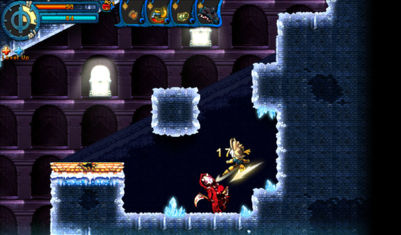 Valdis Story: Abyssal City (Steam Gift, Region Free)