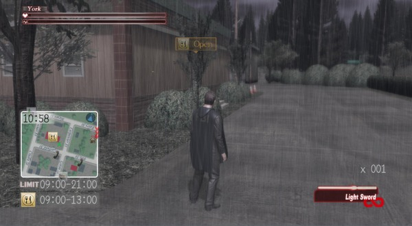 Deadly Premonition: The Director´s Cut (Steam Gift)