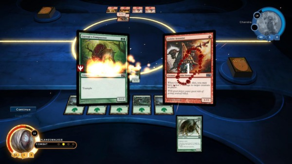 Magic 2014 — Duels of the Planeswalkers (Steam Gift)