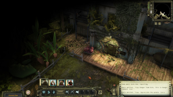 Wasteland 2 (Steam Gift, Region Free)