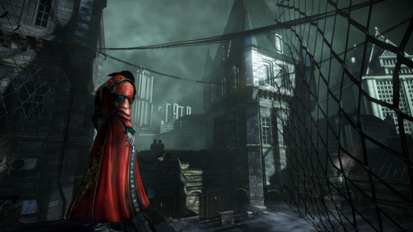 Castlevania: Lords of Shadow 2 (Steam Gift, RU+CIS)