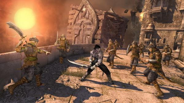 Prince of Persia: The Forgotten Sands™ (Steam, RegFree)