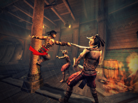 Prince of Persia: Warrior Within™ (Steam Gift, RegFree)