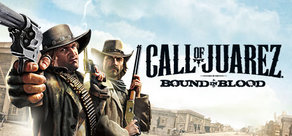Call of Juarez®: Bound in Blood (Steam Gift, Reg. Free)