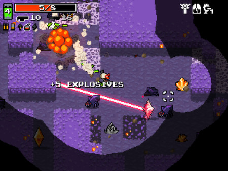 Nuclear Throne (Steam Gift, Region Free)