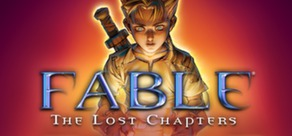 Fable - The Lost Chapters (Steam Gift, Region Free)