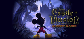 Castle of Illusion (Steam Gift, Region Free)