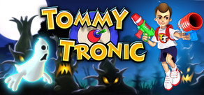 Tommy Tronic (Steam Gift, Region Free)