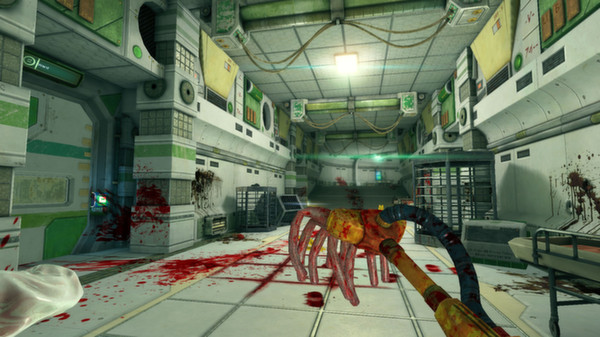 Viscera Cleanup Detail (Steam Gift, Region Free)