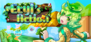 Eryi´s Action (Steam Gift, Region Free)