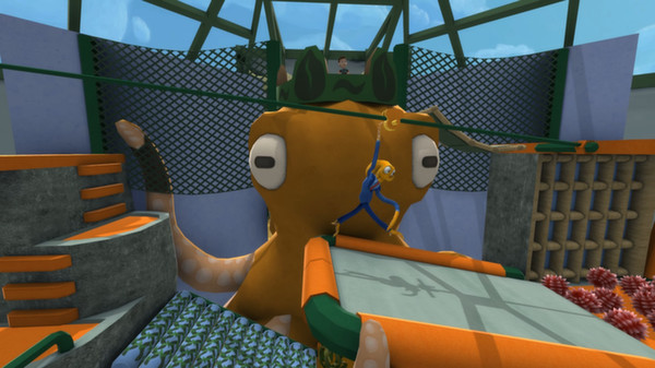 Octodad: Dadliest Catch (Steam Gift, Region Free)