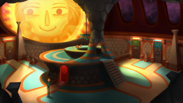 Broken Age (Steam Gift, Region Free)