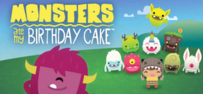 Monsters Ate My Birthday Cake (Steam Gift, Region Free)