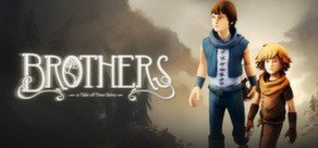Brothers - A Tale of Two Sons (Steam Gift, Region RU)