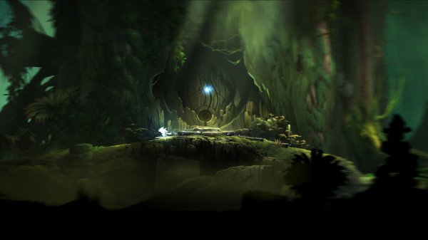 Ori and the Blind Forest (Steam Gift, Region RU+CIS)