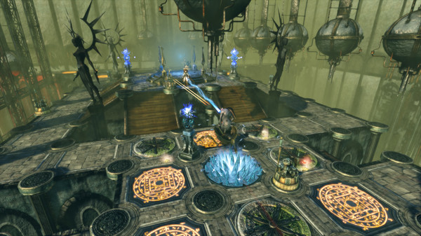 Deathtrap (Steam Gift, Region RU)