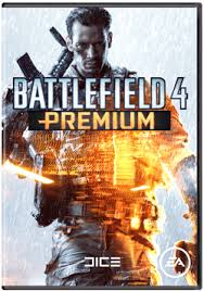 Battlefield 4 Prеmium Service Global Region Free
