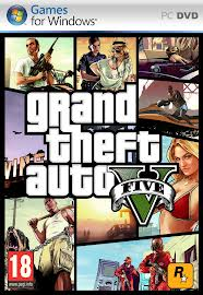 Купить GTA 5 - Grand Theft Auto V (PC) Region Free(Global)