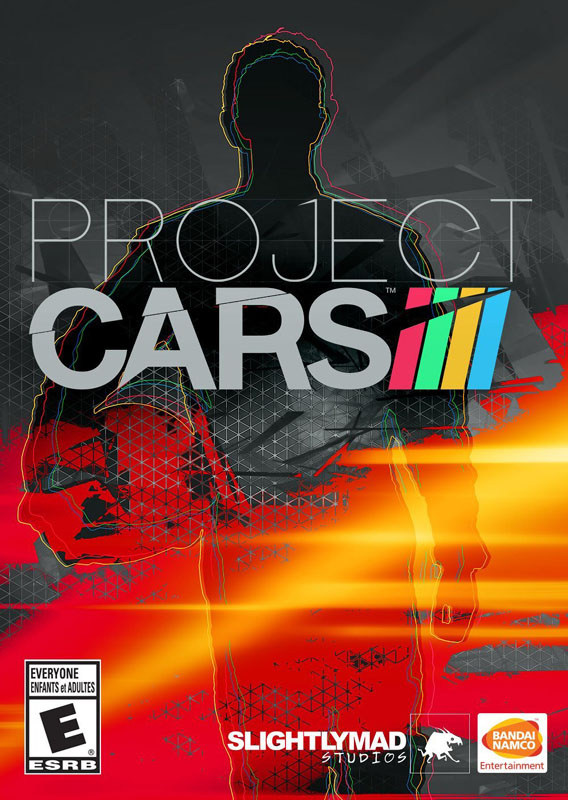 Project CARS Steam Key Row(Region Free\GLOBAL)