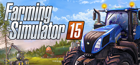 Купить Farming Simulator 15 Steam Key Row(REGION FREE\GLOBAL)