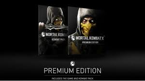 Купить Mortal Kombat X Premium (Steam/RegFree) + ПОДАРКИ