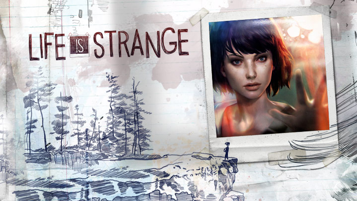 Купить Life Is Strange Complete Season Episodes 1-5 key GLOBAL