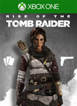 Rise of the Tomb Raider Deluxe Edition  XBOX ONE