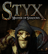 Styx: Master of Shadows (Steam) + ПОДАРОК