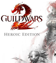 Guild Wars 2. Heroic Edition (EU) + ПОДАРОК