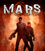 Mars: War Logs (Steam) + ПОДАРОК