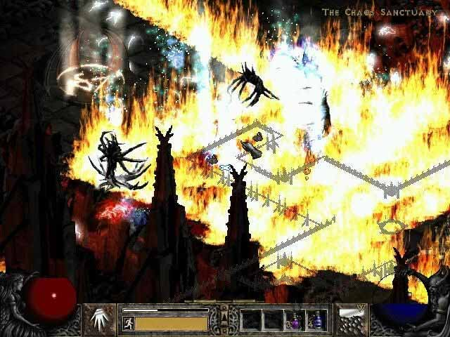 Diablo II (Battle.net) + ПОДАРОК