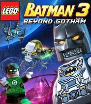 LEGO Batman 3: Beyond Gotham (Steam / Region Free)
