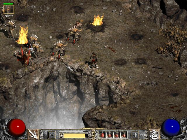 Diablo II: Lord of Destruction (Battle.net) + ПОДАРОК
