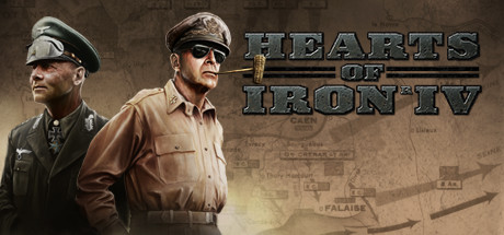 Hearts of Iron IV 4 Cadet Edition Steam Key/Region Free
