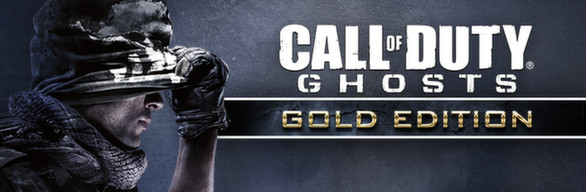 Call of Duty Ghosts: Gold Edition STEAM GIFT GLOBAL