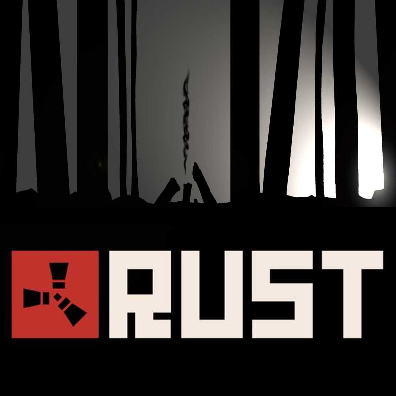 Rust STEAM GIFT RU/VPN