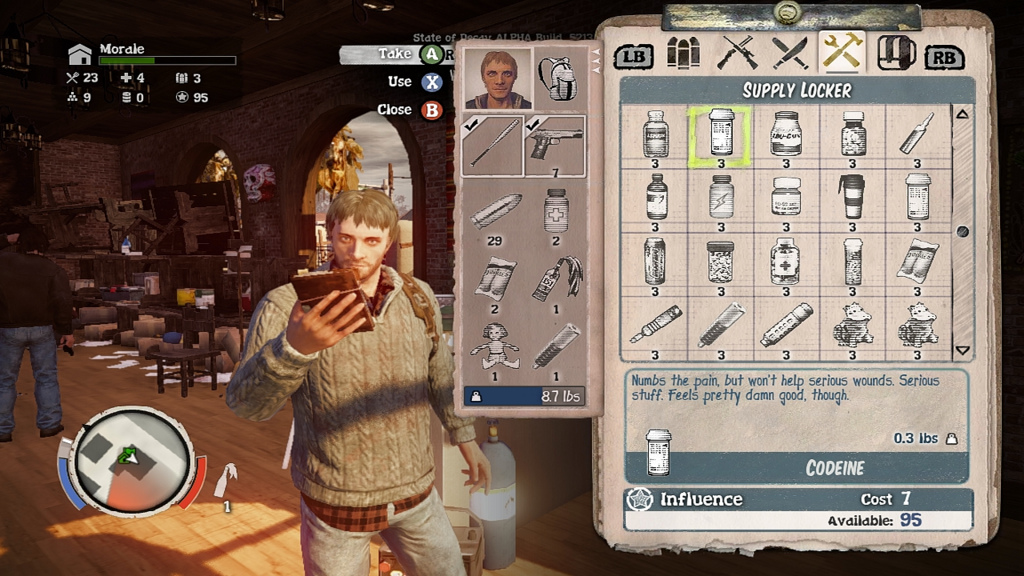 State of Decay (Steam Gift) + БОНУС