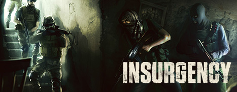 1Insurgency (Steam Gift / RU / CIS)